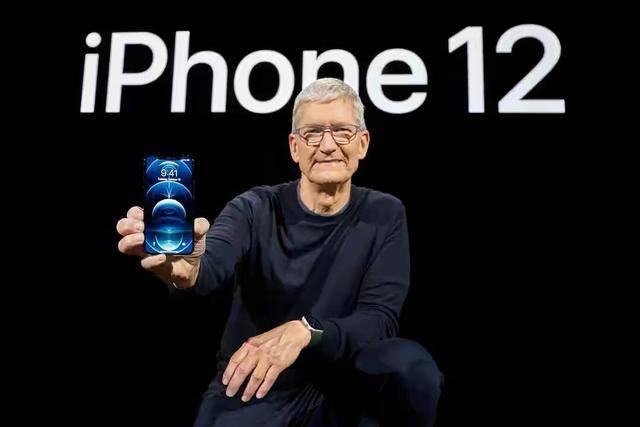iPhone12Pro卖疯了!官网发货至少等21天,你能等?
