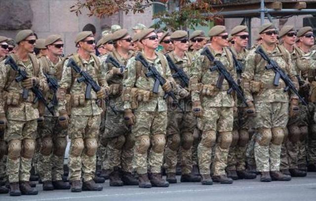原创   乌克兰将军:俄罗斯如果扩大侵略,扔下的尸体会跟车臣战争一样多    第5张
