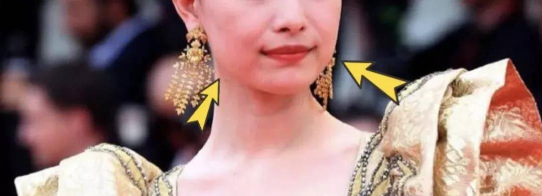 原创             这位女明星突然开窍了??比毛晓彤还甜的30岁萝莉脸美晕众人!