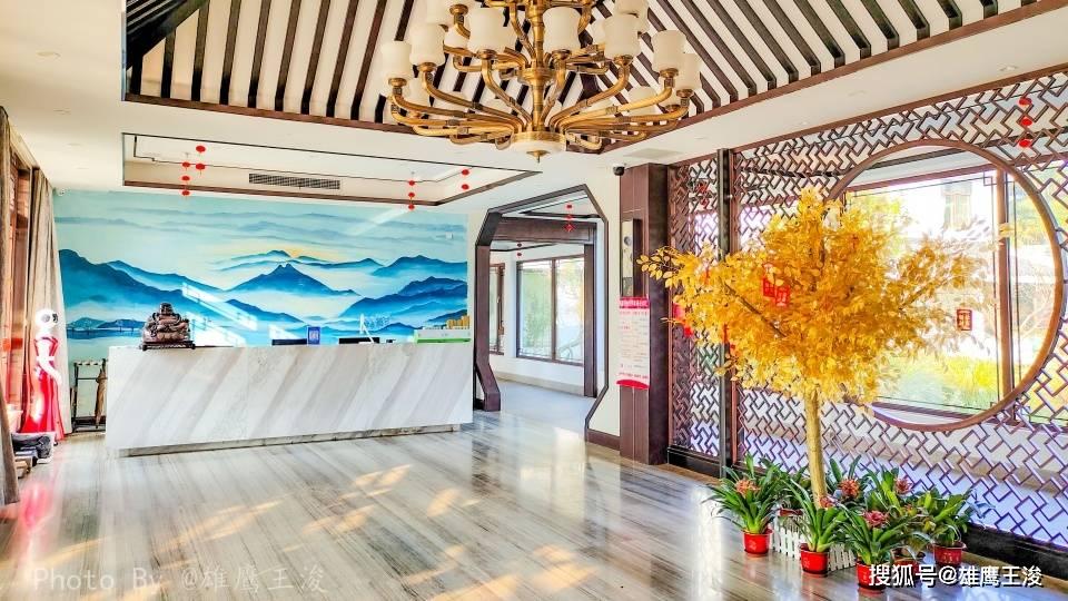 原创             无锡网红花卉主题酒店,田园牧歌、安静质朴,住过的都会推荐