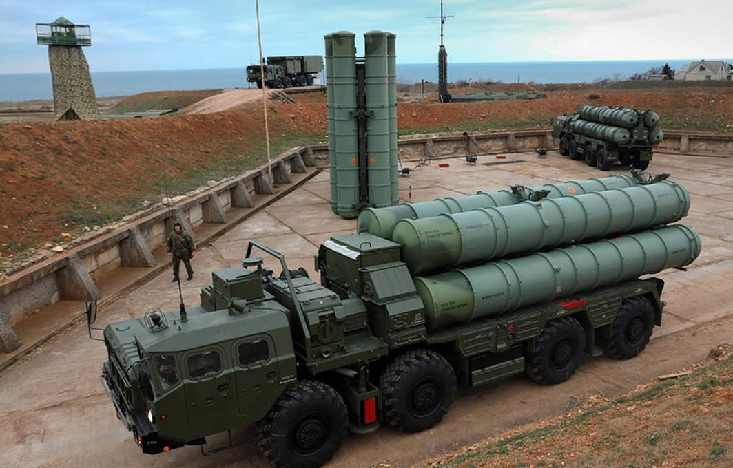 原创   最后两套S-300被摧毁?亚防空部队告急!俄:终于等来参战机会    第1张