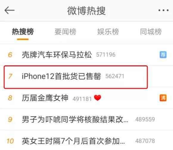 """原创             iPhone12预售火爆,官网一度""""崩溃""""! A股苹果概念股熄火,市值蒸发近千亿"""