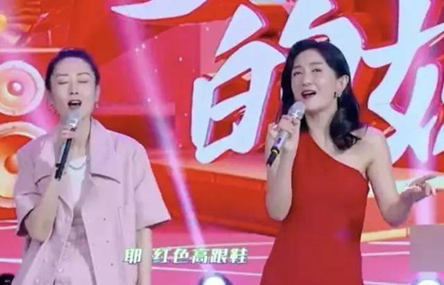 谢娜模仿实力再升级,把谢霆锋王俊凯笑到前仰后翻,刘敏涛都服了