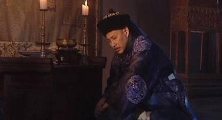 """康熙63岁的儿子太小 雍正养不出""""儿子"""""""