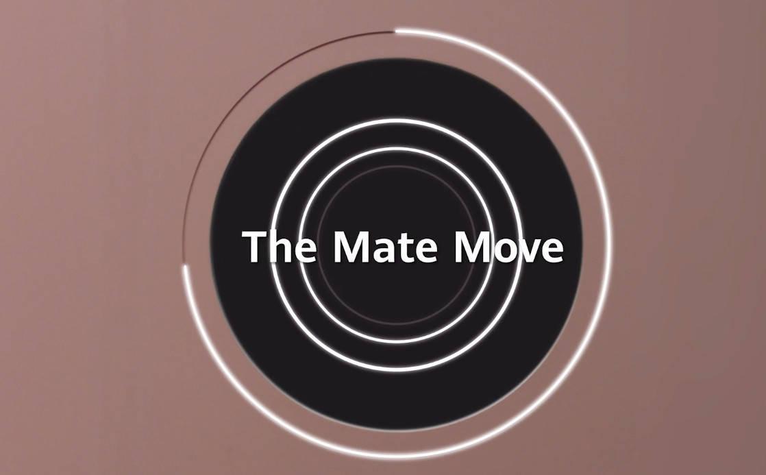 华为Mate 40最新宣传片和新信息来了