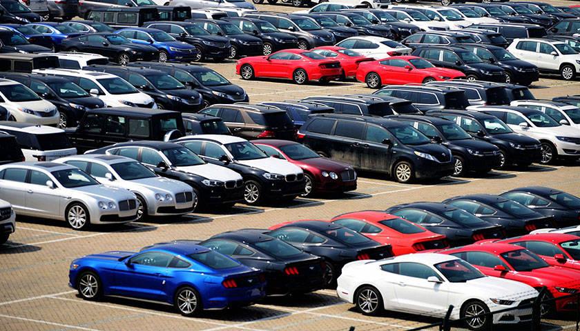 """CMO汽车工业试点营即将开业!谁将抓住通向未来的""""门票""""?"""