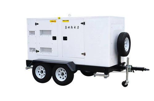 移动发电机组200千瓦发电机价钱:如何预防柴油