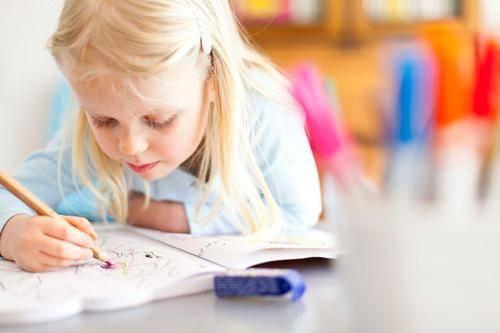 家长要培养孩子的兴趣,这才是正确的方法