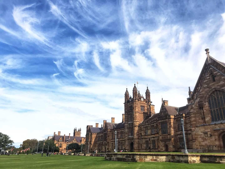 留学生注意!悉尼大学2021年第一学期将延期开学!
