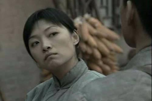 """虽然亮剑:都是""""李云龙的妻子"""",但是没有人"""