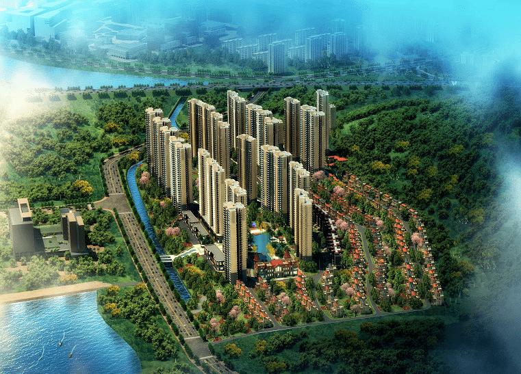 广东佛山县的别墅值得买吗?