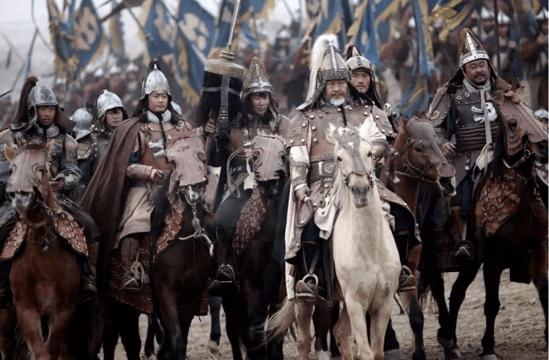 蒙古大军当年为何止步于东欧,没能一鼓作气,拿下整个欧洲呢?