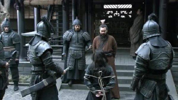 刘备是否真得可以代替曹操,决定吕布的生死?