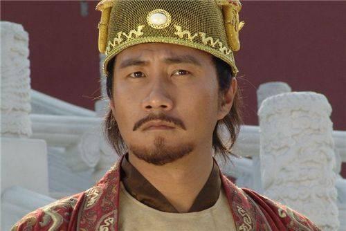 朱元璋抢了陈友谅的妻子,后生下一儿子,晚年朱元璋却追悔莫及