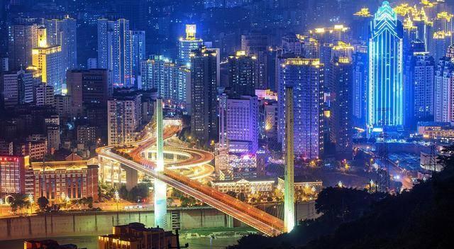 重庆区县gdp_地区GDP公布也有戏剧性的场面,如同一对对CP