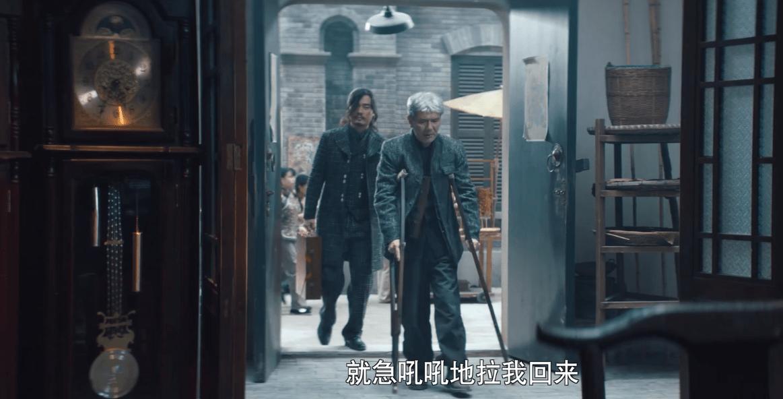 瞄准:池铁城最打击苏文谦的不是杨之亮事件,而是撕裂了第二个家