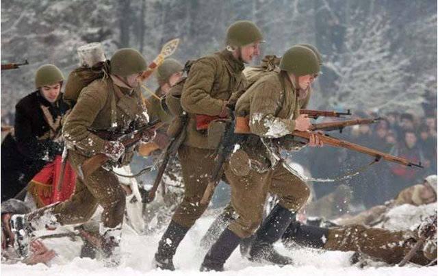 二战中历时872天,世界上最惨烈的城市攻防战,列宁格勒保卫战