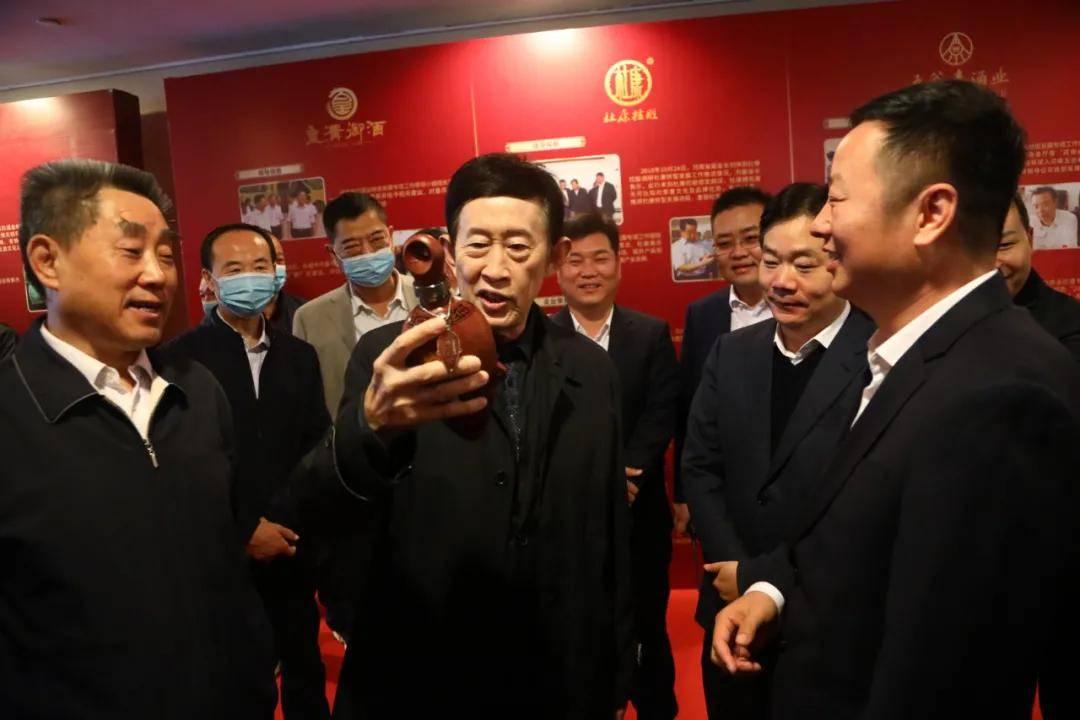 """重磅!""""豫酒文化行""""首站活动在三门峡成功举办!"""