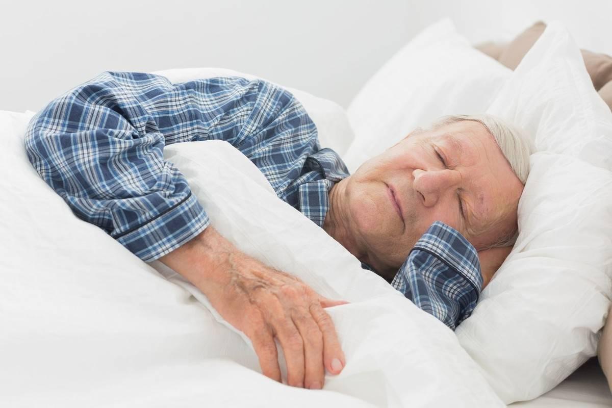 睡眠障碍较为常见