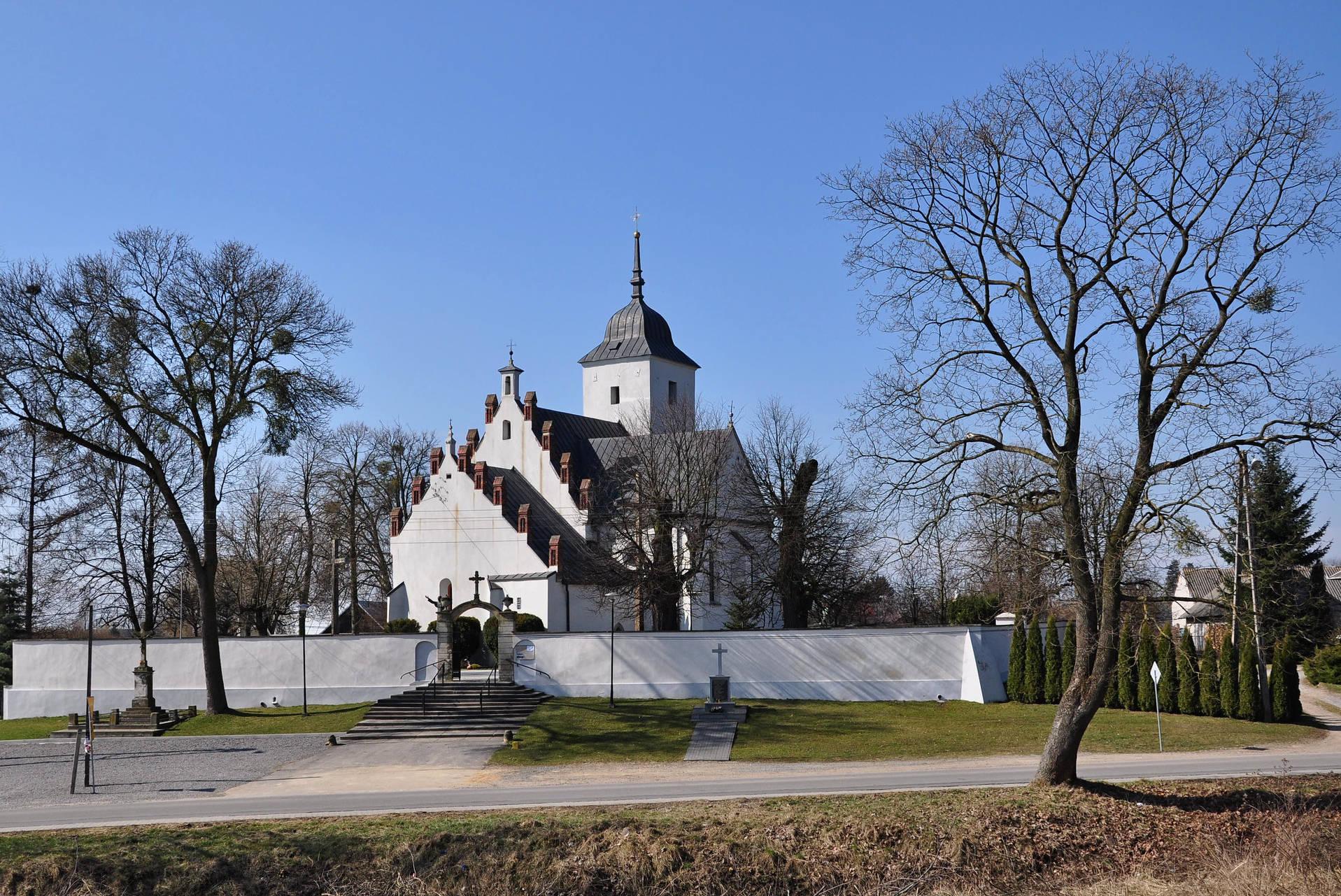 波兰最小的城市:拥有千年历史,仅剩下三百多人