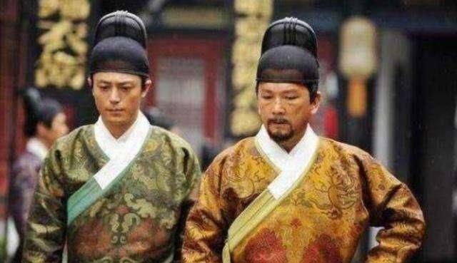 大明王朝最能忍的人——徐阶