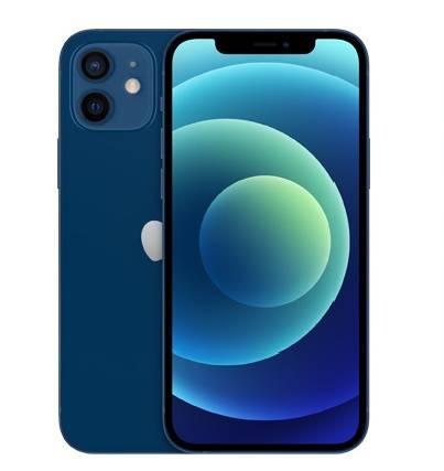iPhone12蓝色真正的塑料?信号大赛华为?亲身调查