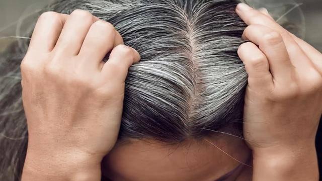 不同位置长发,说明是不同的健康问题?看看《黄帝内经》的说法