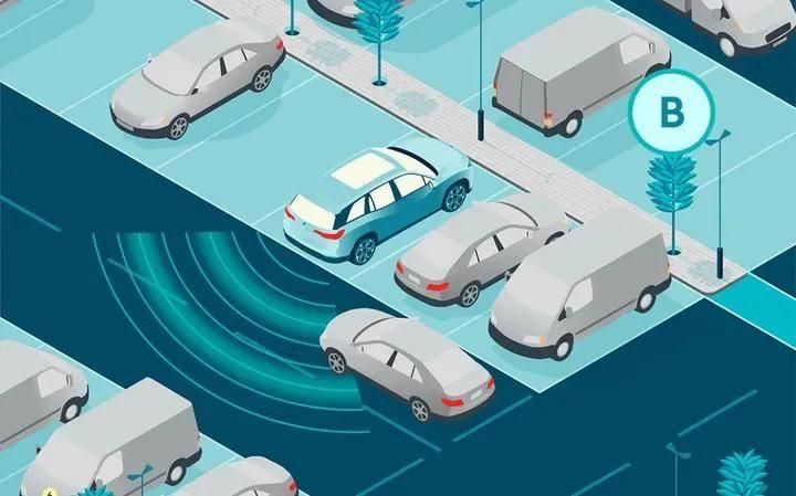 日本公司争夺自动驾驶传感器市场