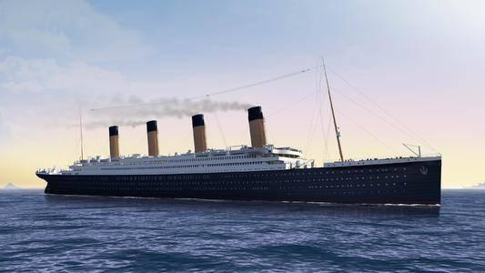 四位没有登上泰坦尼克号的富豪,理由都很奇特,全都幸免于难