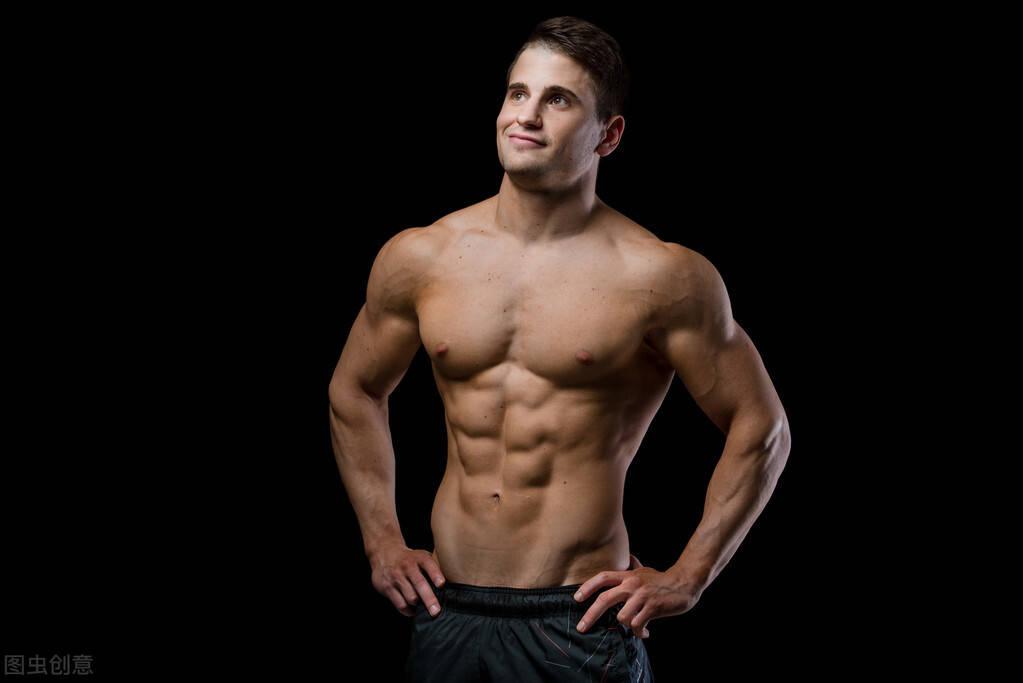 先减脂再虐腹!一组练腹动作,帮你雕刻迷人马甲线、腹肌线条!