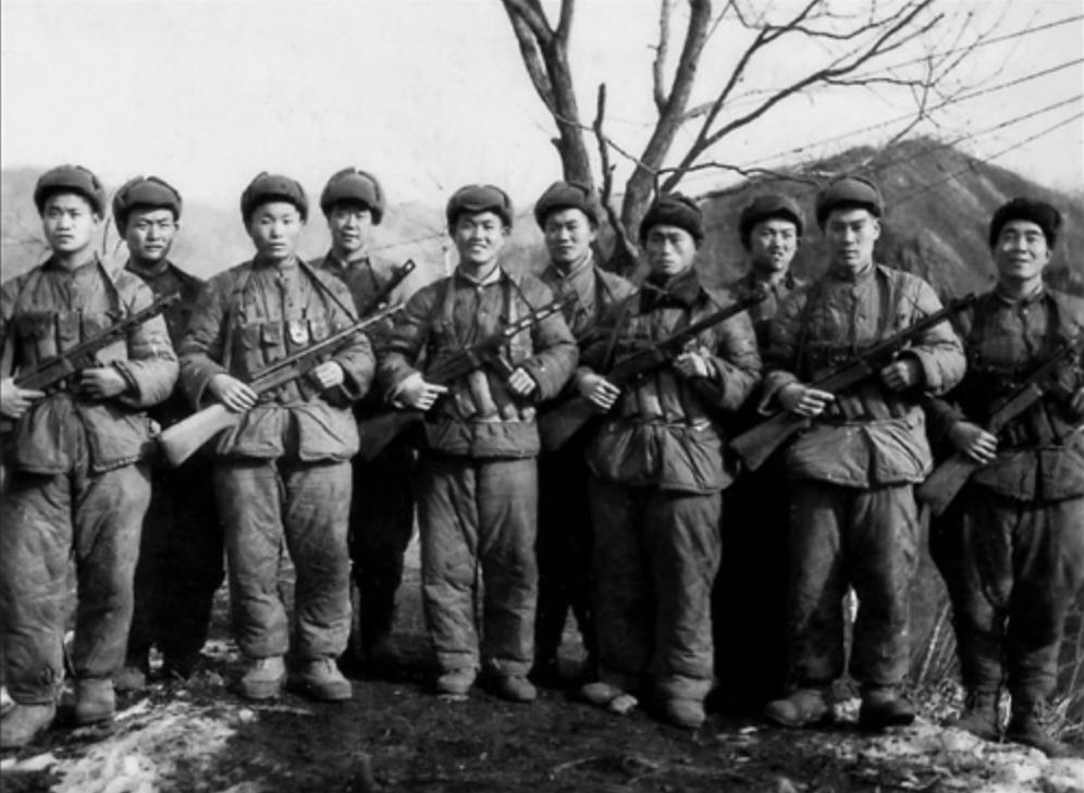 抗美援朝期间,四野部队,为何能够成为第一批入朝参战的志愿军