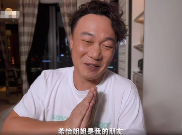 """陈奕迅直播点名五个鲜肉,道出当今娱乐圈""""长生""""的门道"""