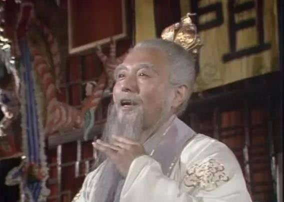 难怪菩提祖师要赶走孙悟空,你不看看生死簿上写了啥 !