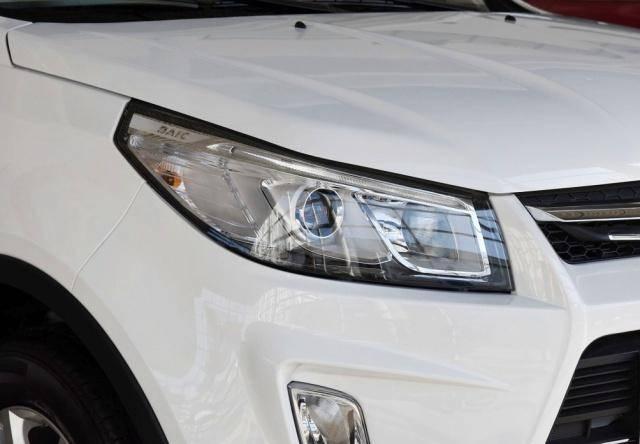 原装最便宜的国产SUV!标配七个座位,比510漂亮,面包车还得下岗