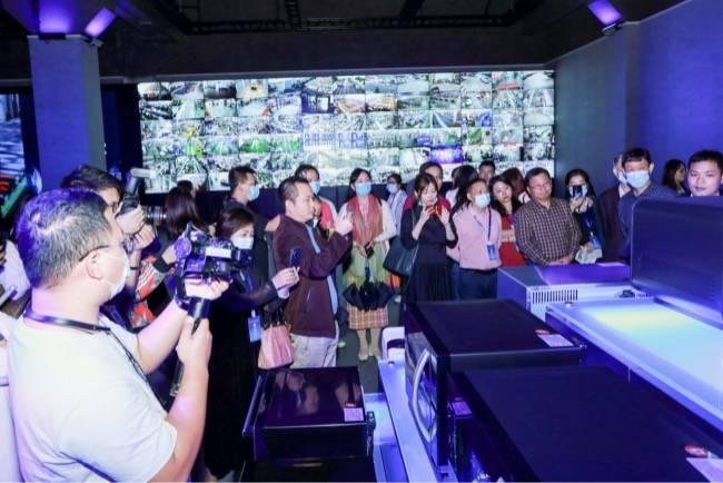 原创             聚焦制造业高质量发展:全国网媒