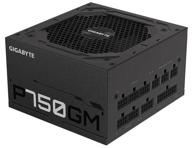 RTX 3080的好搭档,技嘉战圣II 750(P750GM)电源评测