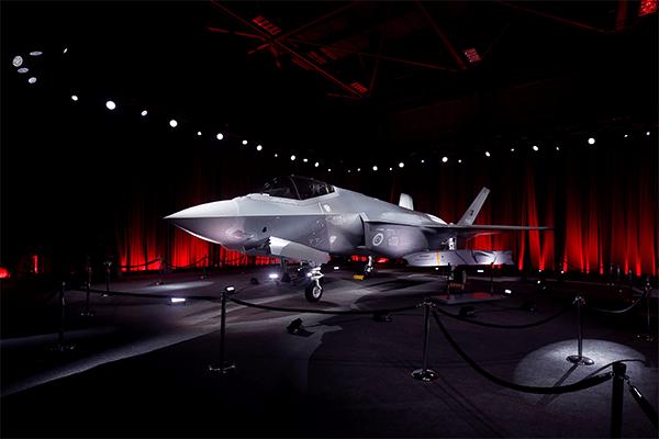 美国终于出手,将土耳其踢出五代机俱乐部,F-35A转手卖给希腊
