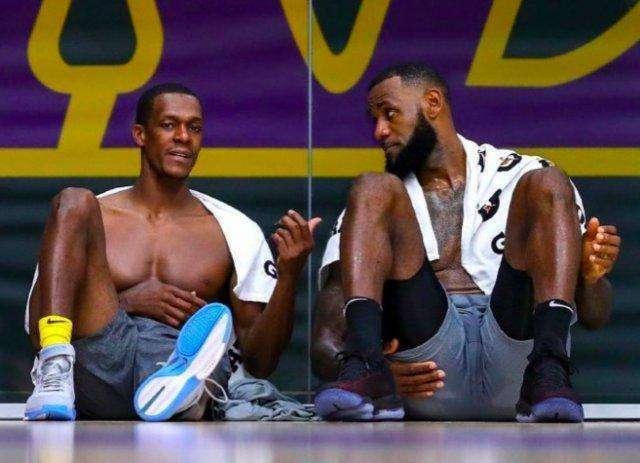 快艇空歡喜?軟豆更換了新頭像,球迷:暗示他要在湖人完成這一目標!-黑特籃球-NBA新聞影音圖片分享社區