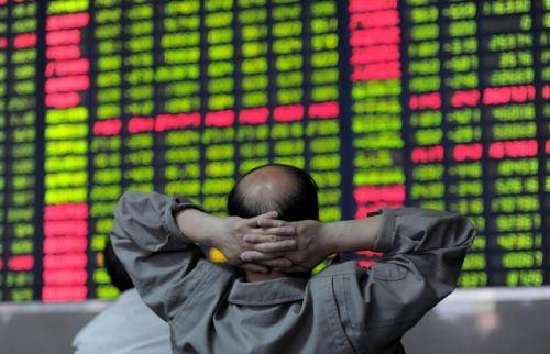 题材板块全线走弱!创指跌1.63%,失守2700,近3500家个股下跌!