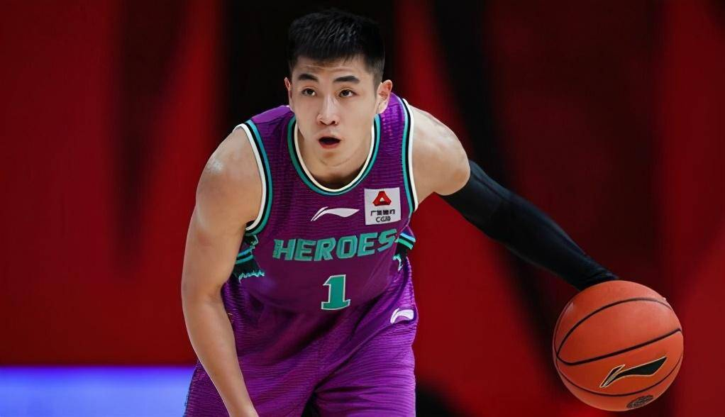 CBA第六轮之最!小姚明成为篮板王,李春江之子也上榜了