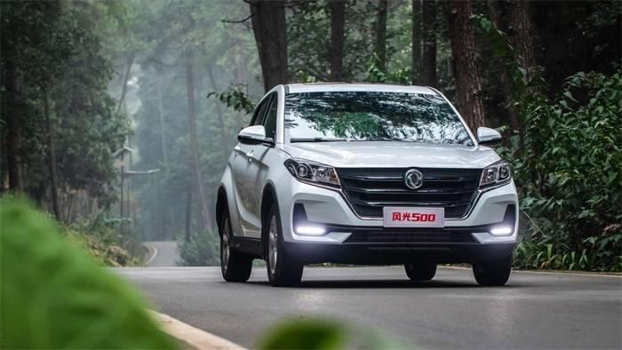 另一款贴近大众的原创SUV上市了。轴距比黑客长,价格只有宾至的一半!从54800开始