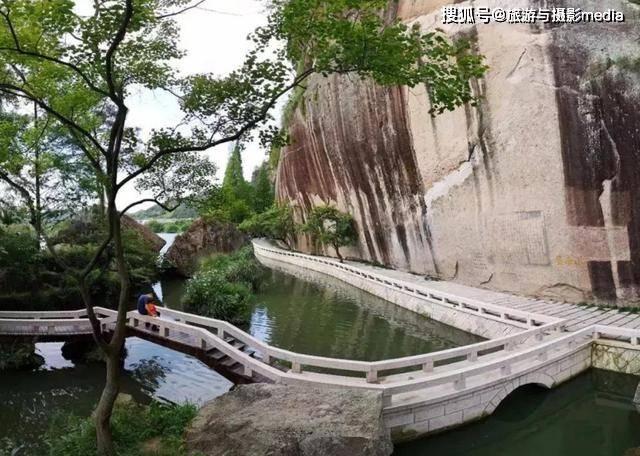 浙江最冷门的美丽园林,堪称是大隐隐于市,大部分游客把它错过!