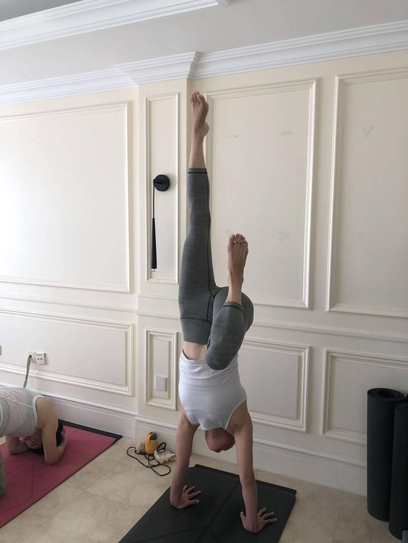 阿斯汤加瑜伽第一序列