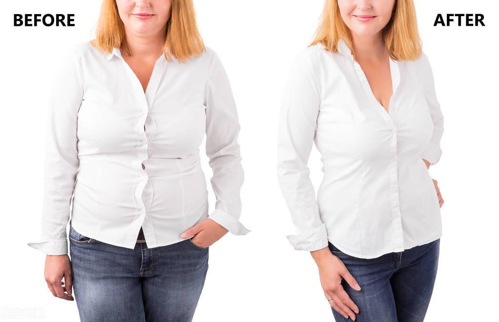 4个科学的减脂方法,坚持60天,让你身材暴瘦一圈!