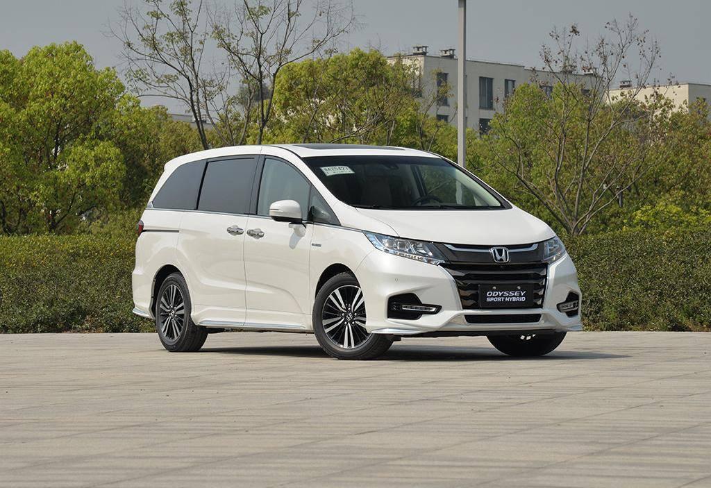 原车购买推广季必看,推荐3款时尚、风格的运动MPV