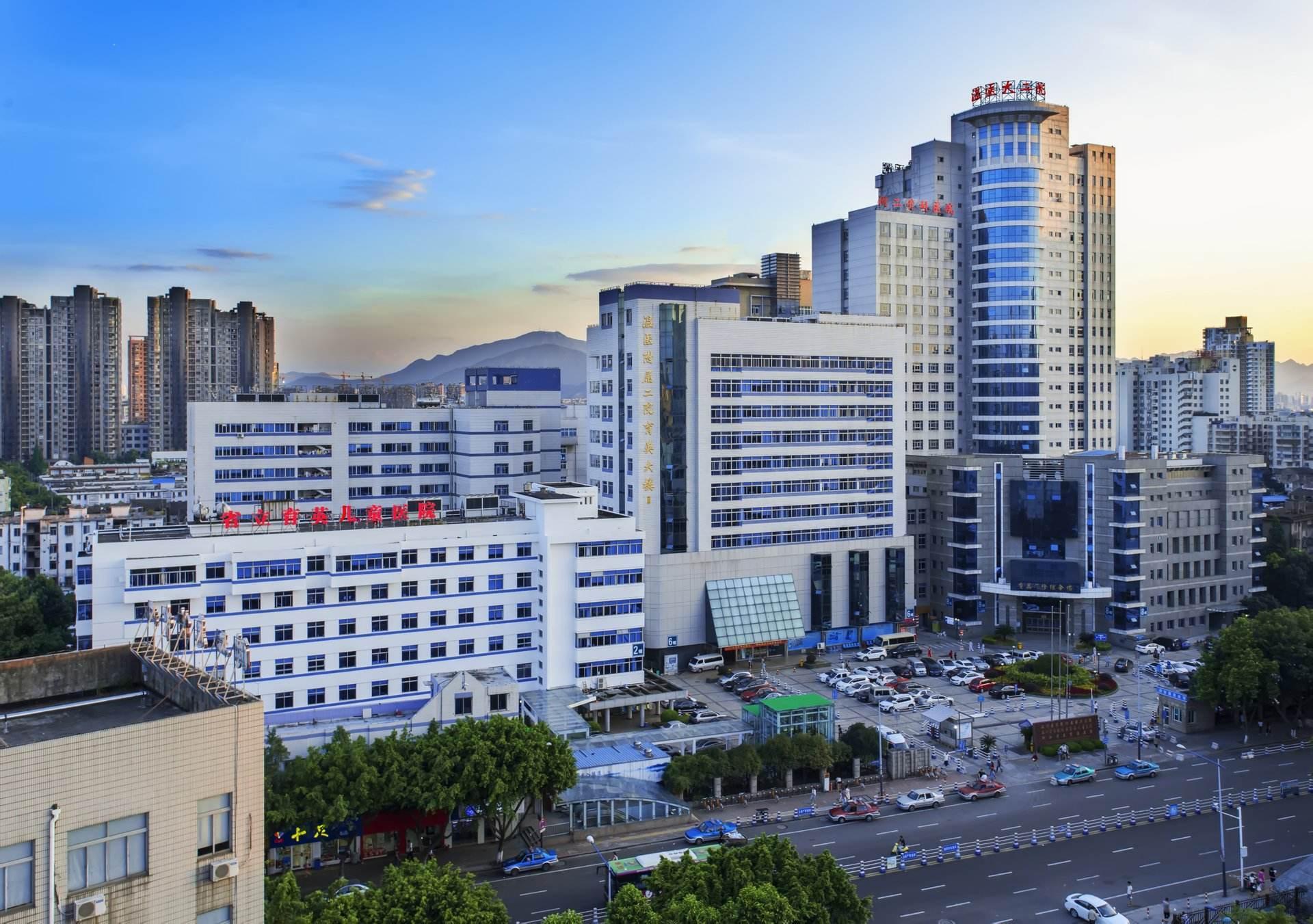 嘉兴医院排行_浙江医院前10排名:主要集中于杭州和温州,金华和嘉兴皆无一上榜