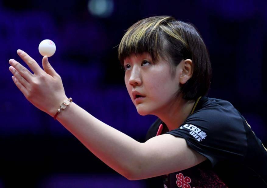 中国体坛|乒乓球项目并非最强,该项目才是地表最强,46年未丢1金