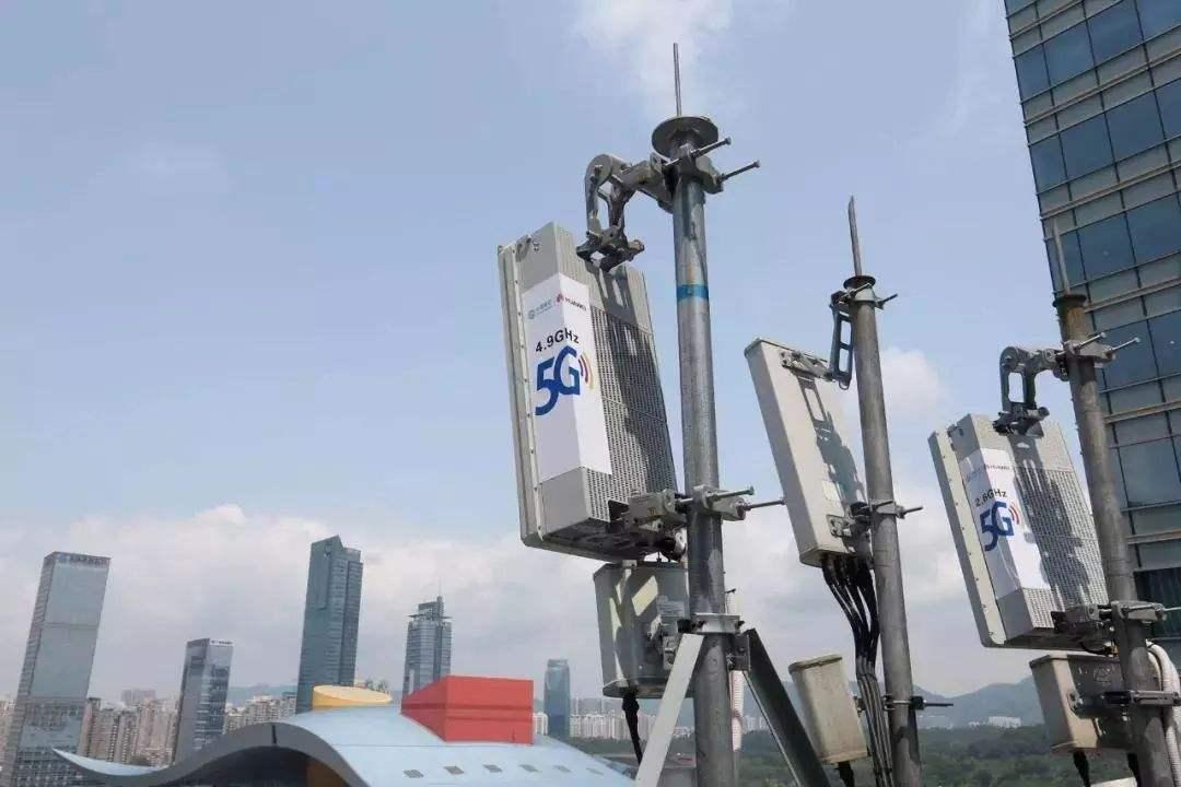 中国5G基站接近70万:超过海外总量的两倍,毫米波技术有新突破