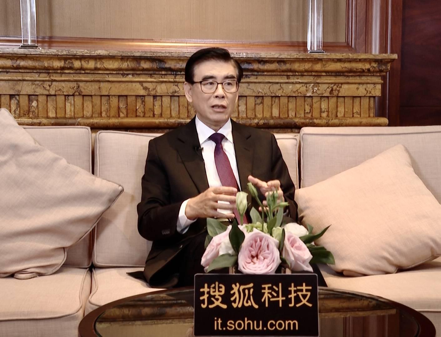 清华大学魏少军:中国28nm芯片产业链未来1-2年有望成熟,要重视人才投入