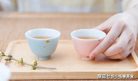 愛茶人士要牢記:不能與「7種葯」一起吃,傷胃還會中毒
